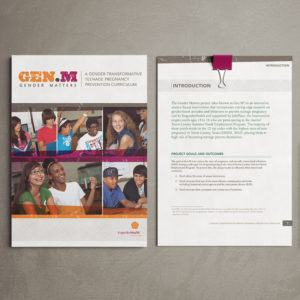 Gender Matters / Gen.M