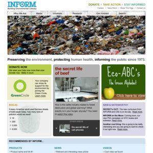 INFORM, Inc.