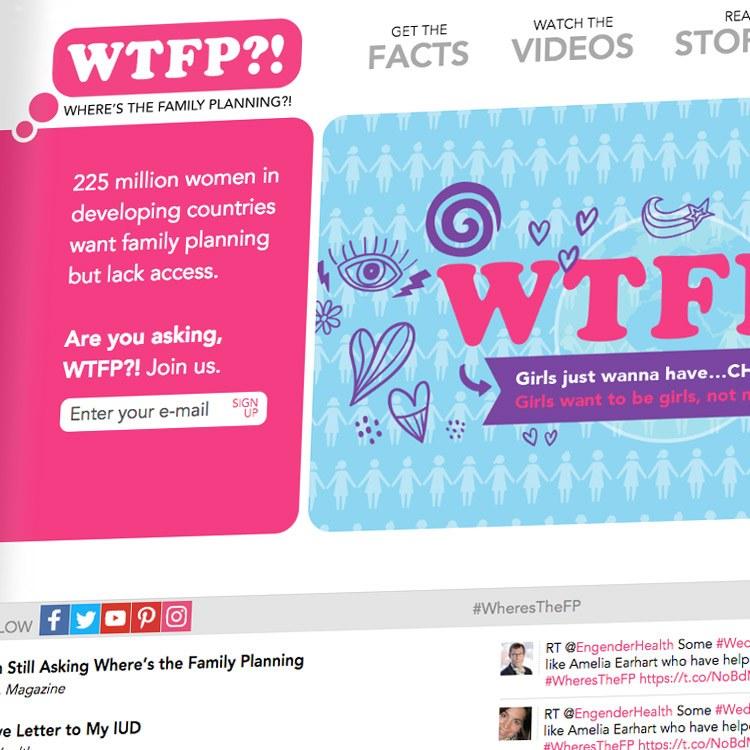 <b>Web site</b>