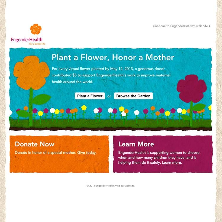 B2013 Microsite B Campaign Home Page